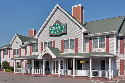 Country Inn & Suites By Carlson Letchworth State Park Photo