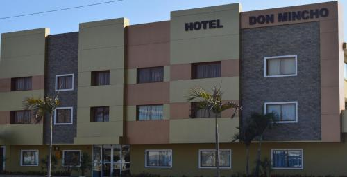 Hotel Don Mincho Photo