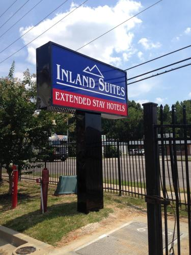 Inland Suites Lamar Photo