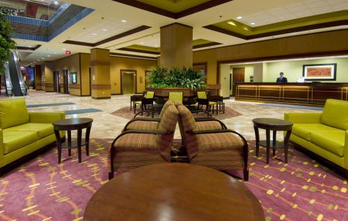 Radisson Hotel Lansing At The Capitol - Lansing, MI 48933
