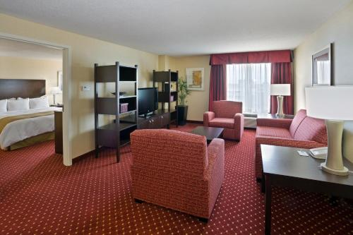 Radisson Hotel Lansing at the Capitol Photo
