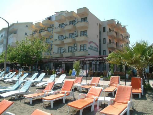George & Dragon Beach Hotel Marmaris