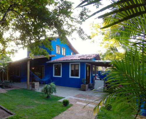 Casa Azul Trancoso Photo