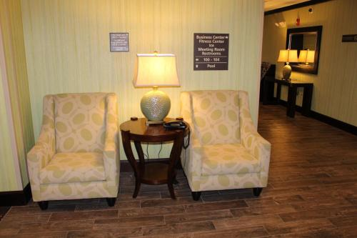 Hampton Inn Belton/Kansas City Photo