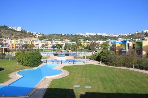 holidays algarve vacations Albufeira Marina de Albufeira Village