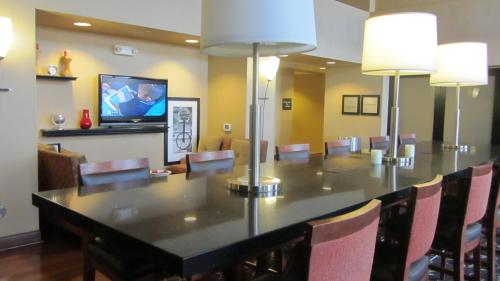 Hampton Inn & Suites Wichita-Northeast in Wichita