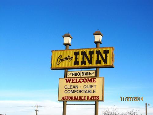 Photo of Country Inn Beaver Utah hotel in Beaver