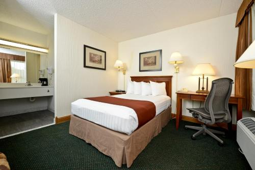 Best Western Inn Goshen Photo