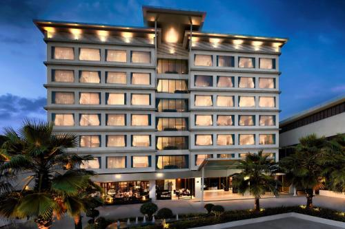 Courtyard by Marriott South Pattaya - pattaya-south -