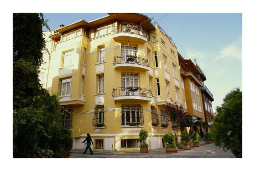 İstanbul Hotel Uyan-Special Category how to go