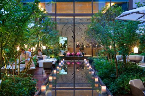Mandarin Oriental Paris, Paris, France, picture 1