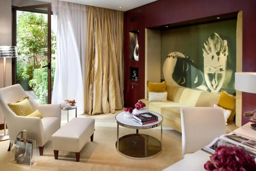 Mandarin Oriental, Paris photo 9