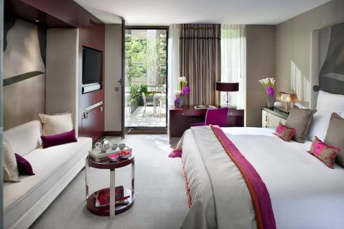 Mandarin Oriental Paris, Paris, France, picture 32