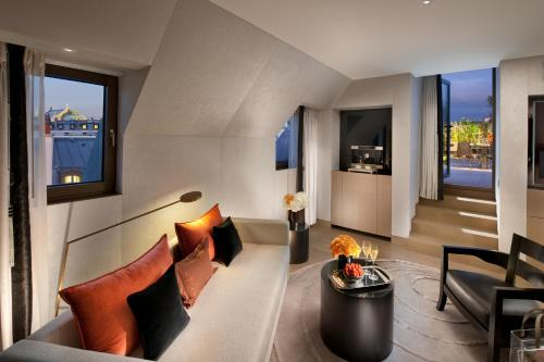 Mandarin Oriental Paris, Paris, France, picture 36