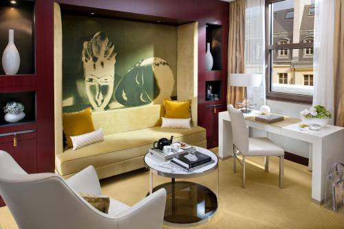 Mandarin Oriental Paris, Paris, France, picture 24
