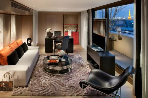Mandarin Oriental Paris, Paris, France, picture 6