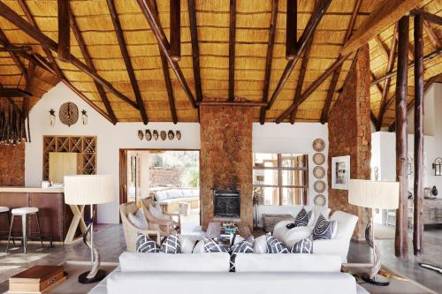 Esiweni Luxury Safari Lodge Photo