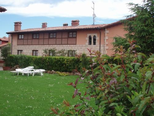 Hotel Posada De La Abadia - Adults Only