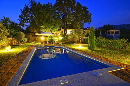 Holiday home Villa Terna