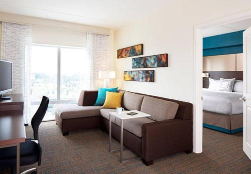 Residence Inn by Marriott Columbus Dublin Photo