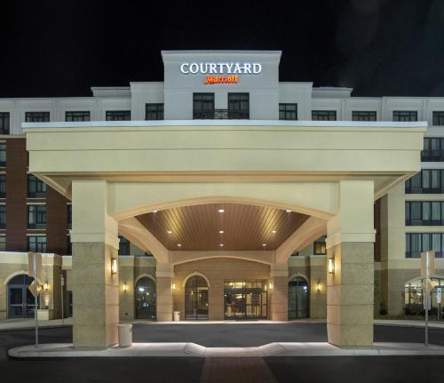 Courtyard by Marriott Philadelphia Lansdale Photo