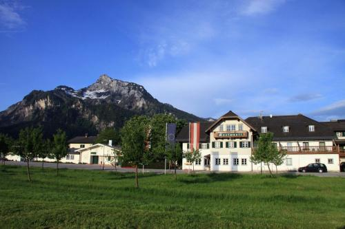 Hotel Gasthof Mostwastl