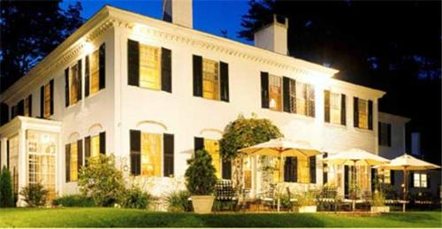 Photo of Home Hill Inn Hotel Bed and Breakfast Accommodation in Plainfield New Hampshire