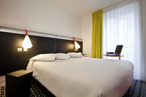 ibis Styles Paris République photo 4