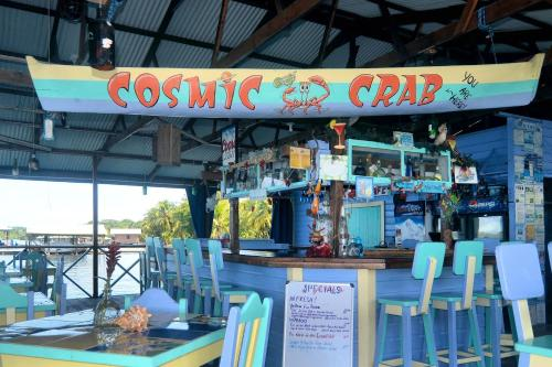 Cosmic Crab Resort at Careening Cay Photo