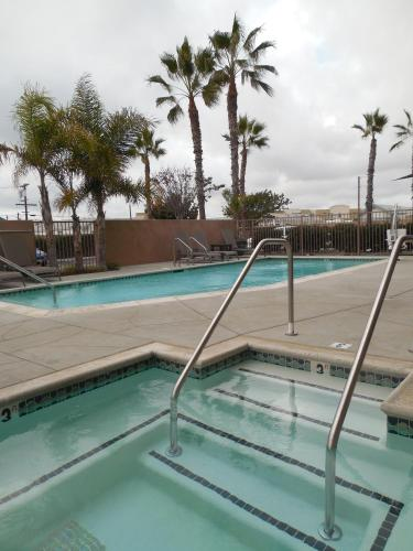 Best Western PLUS Oceanside Palms/Camp Pendleton Photo