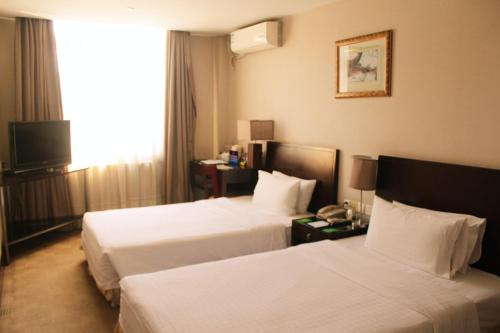 Days Inn Forbidden City Beijing photo 16