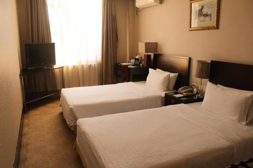 Days Inn Forbidden City Beijing photo 18