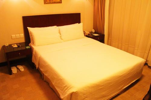 Days Inn Forbidden City Beijing photo 45