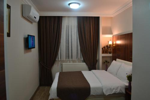 Istanbul New Fatih Hotel adres