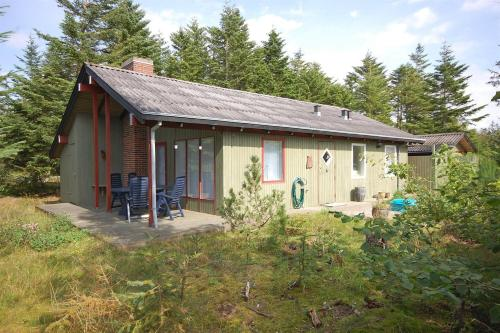Holiday home Saltum 616 with Terrace - фото 0