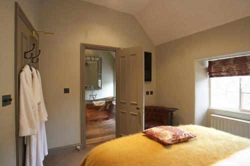 The Wheatsheaf Inn Northleach, Cotswolds, United Kingdom, picture 24