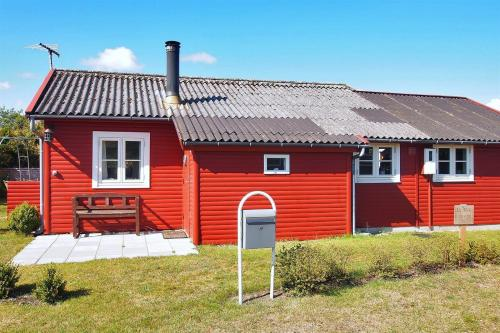 Holiday home Hadsund 693 with Terrace - фото 0