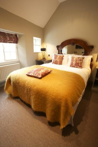 The Wheatsheaf Inn Northleach, Cotswolds, United Kingdom, picture 26