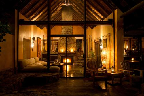 Thulani River Lodge Photo