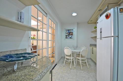 Copacabana Apartment T018 Photo