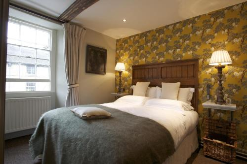The Wheatsheaf Inn Northleach, Cotswolds, Großbritannien, picture 29