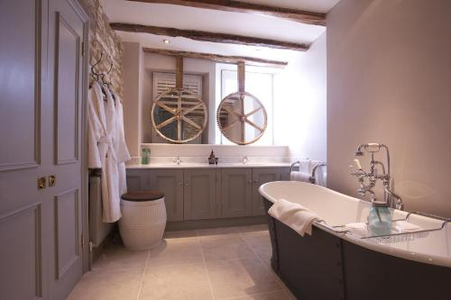 The Wheatsheaf Inn Northleach, Cotswolds, United Kingdom, picture 3
