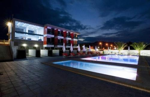 Thalassa Boutique Apartments in chalkidiki - 0 star hotel