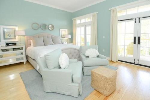 WaterColor Two Bedroom Town Center - Beach District Photo