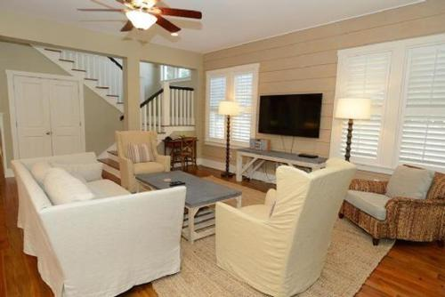 WaterColor Three Bedroom Cottage - Park District Photo