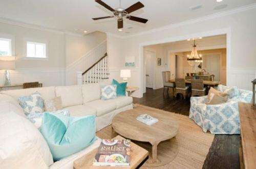 WaterColor Four Bedroom Cottage - Crossings II District Photo