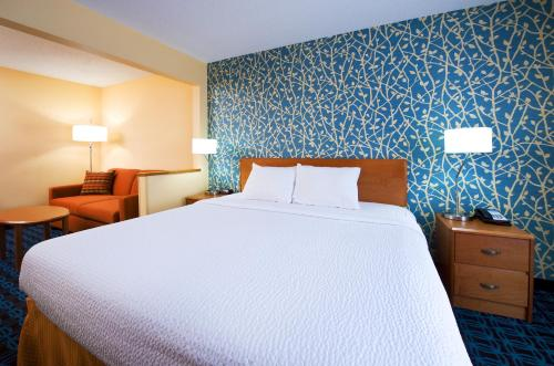Fairfield Inn Duluth MN Photo