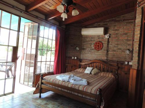 Hostal Las Golondrinas Photo