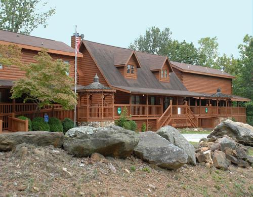 Mountain Top Inn and Resort Photo