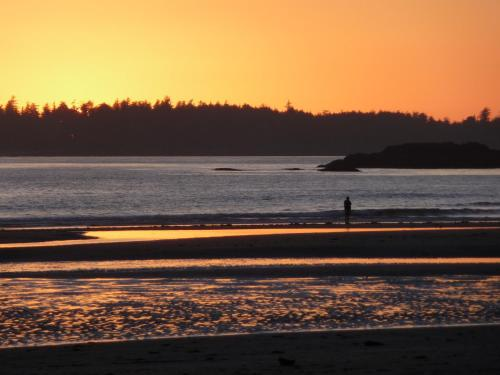 Island Village Properties at South Chesterman's Beach, Tofino
